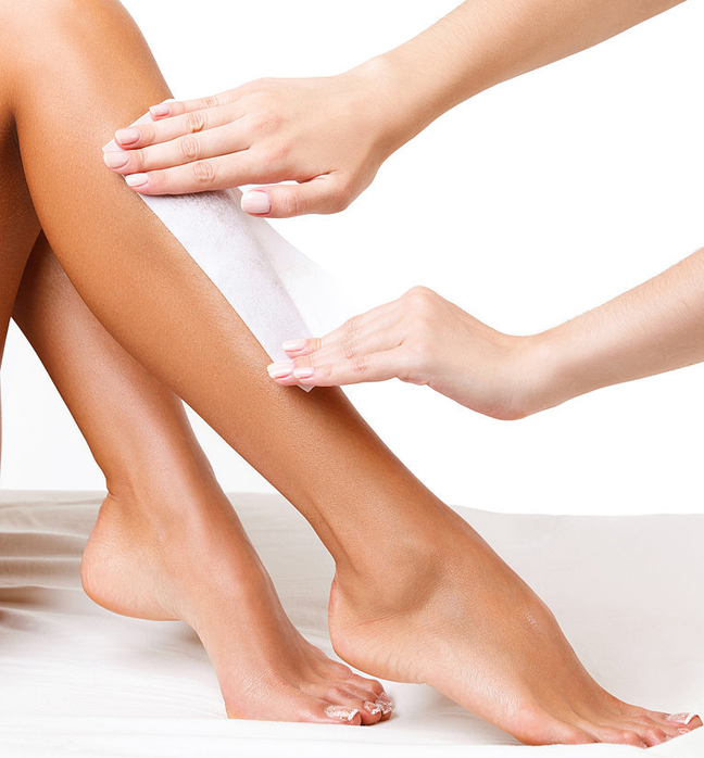 ReSoulution Esthetics waxing hair removal Bowmanville